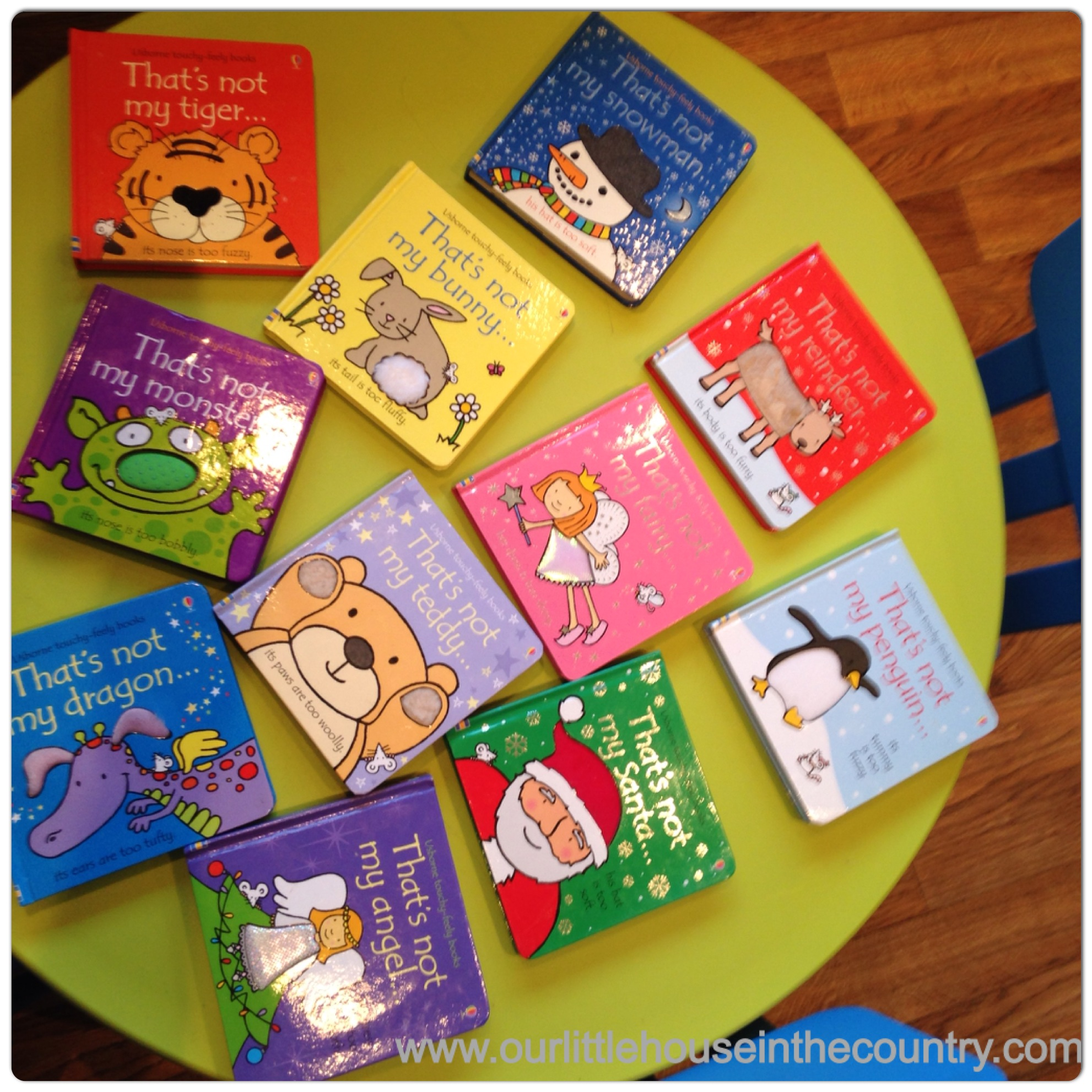 Books For Children Our Top 5 Story Board Books For Toddlers Our