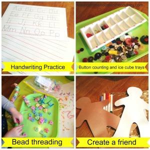 activity box 2