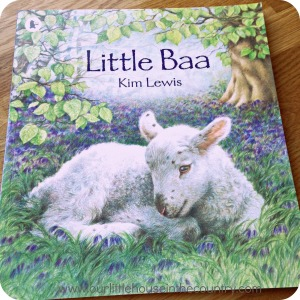 little baa