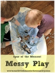 9. Messy Play Madness