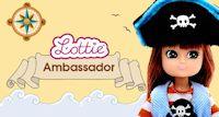 Lottie Doll Ambassador