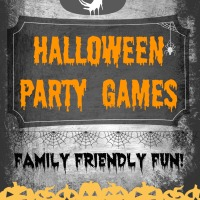 5 Halloween Party Games for all the Family