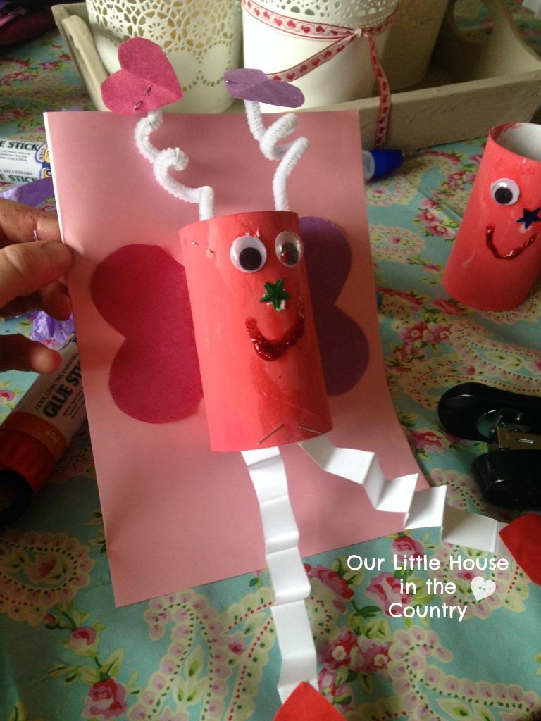valentine u2019s day crafts for younger children  preschool and