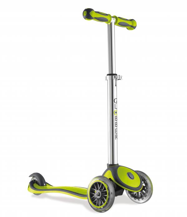 Globber My Free 2C Scooter Review