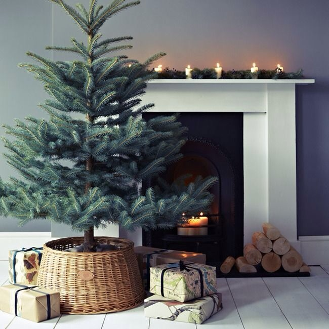 10 Simple But Gorgeous Ways To Decorate Your Mantle For