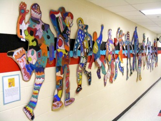 Back To School 10 Great Art Craft Ideas For The Classroom Our